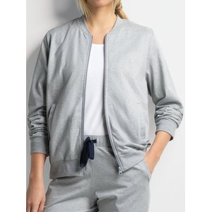 Loungewear Jacke - Allday Lounge Collection